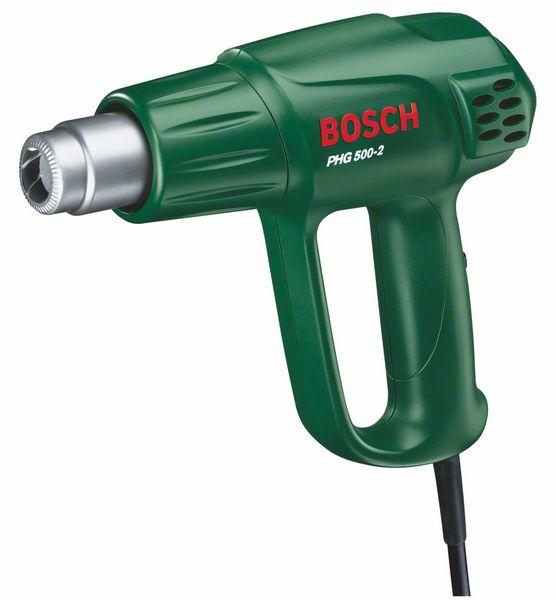 Opalovací pistole Bosch PHG 500-2
