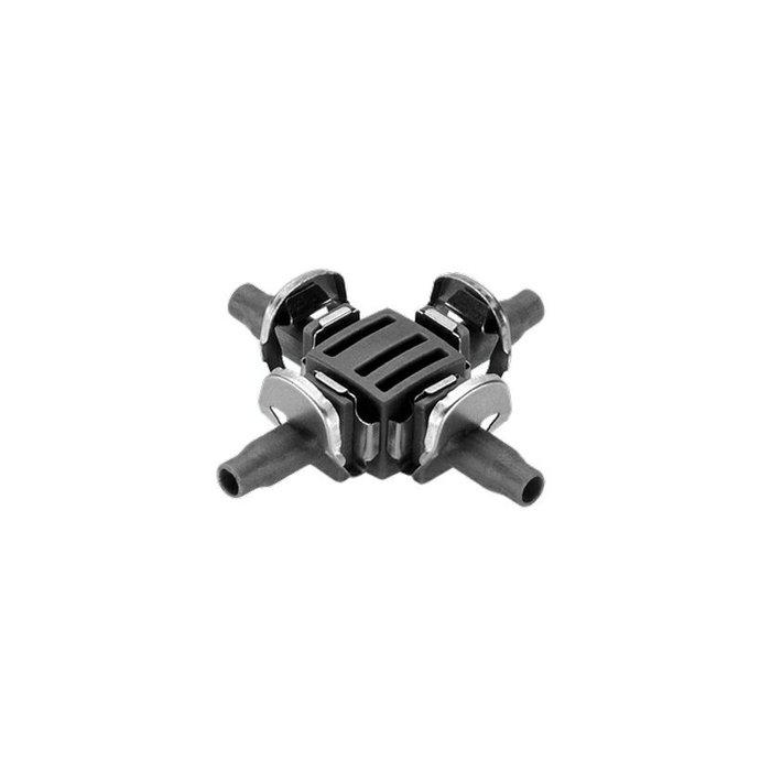 """GARDENA křížový kus 4,6 mm (3/16"""") 8334-20"""