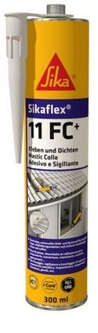 Sikaflex 11 FC+ elastický polyuretanový tmel a lepidlo v jednom 300ml