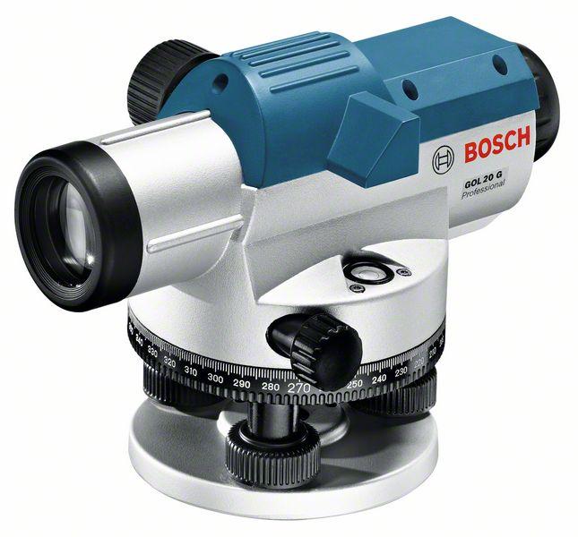 Bosch Optický nivelační přístroj GOL 20 G