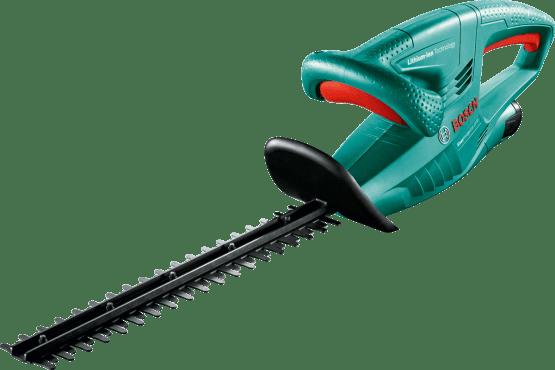 BOSCH Akumulátorové nůžky na živé ploty EasyHedgeCut 12-35