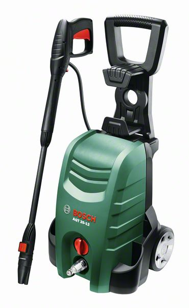 Vysokotlaký čistič Bosch AQT 35-12+
