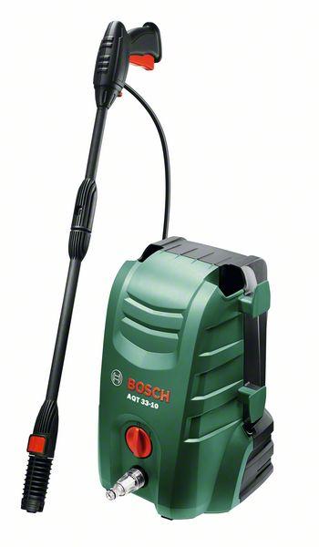 Vysokotlaký čistič Bosch AQT 33-10
