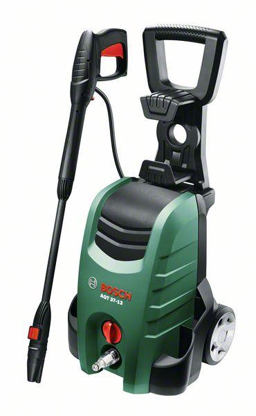 Vysokotlaký čistič Bosch AQT 37-13+