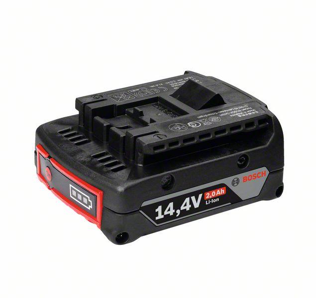 Bosch Akumulátorové nářadí GBA 14,4 V 2,0 Ah M-B