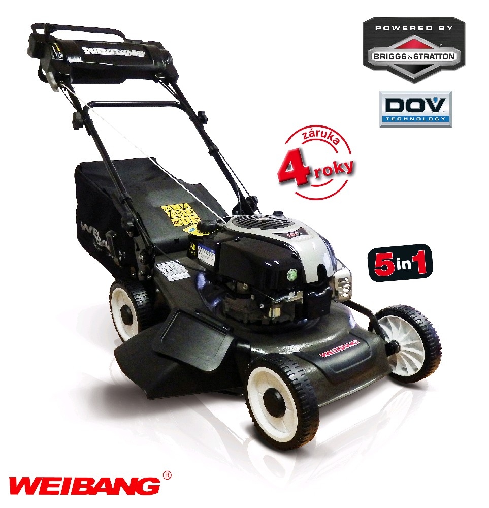 Weibang WB 506 SB DOV 5in1