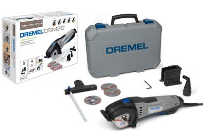 DREMEL ® DSM20 (DSM20-3/4)