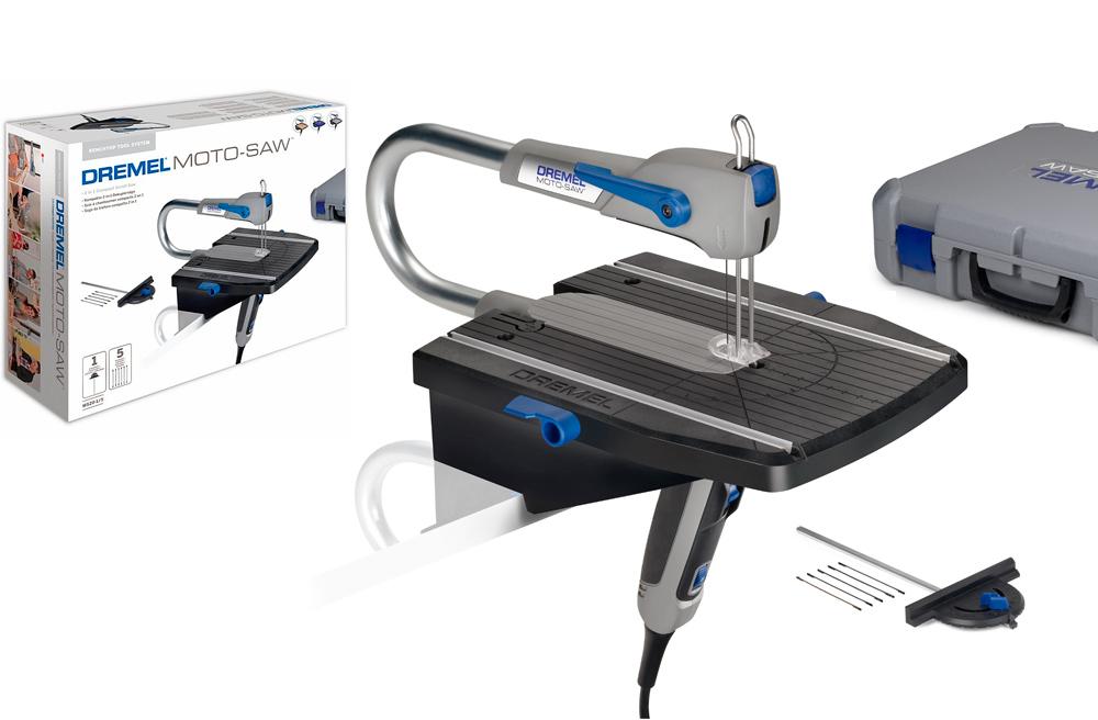 DREMEL ® Moto-Saw (MS20-1/5)