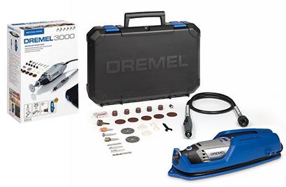 DREMEL ® 3000 (3000-1/25 EZ)