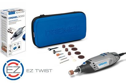 DREMEL ® 3000 (3000-15)
