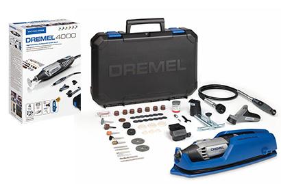 DREMEL ® 4000 (4000-4/65 EZ)