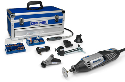 DREMEL ® 4000 Platinum Edition (4000-6/128)