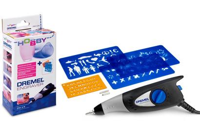 DREMEL Gravírka ® Engraver (290-3/4 Hobby)