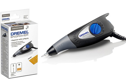 DREMEL Gravírka ® Engraver (290-1)