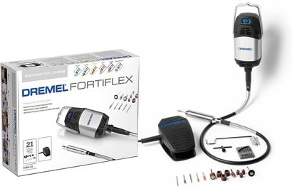 DREMEL Ohebná hřídel ® Fortiflex (9100-21)