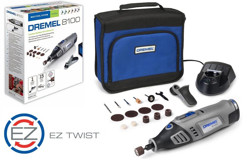 DREMEL ® 8100 (8100-1/15)