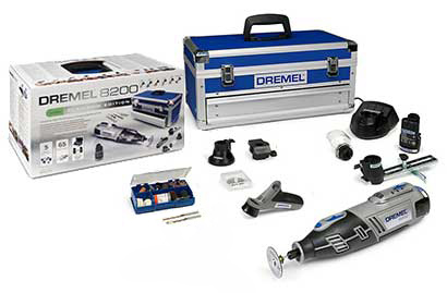 DREMEL ® 8200 Platinum Edition (8200-5/65)