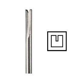 DREMEL Frézovací bit (HSS) 3,2 mm (650)