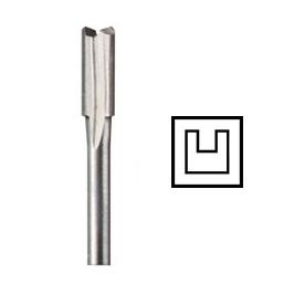 DREMEL Frézovací bit (HSS) 4,8 mm (652)
