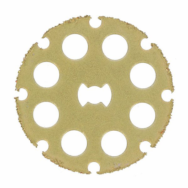 DREMEL Řezné kotouče na řezání ve dřevě s rychloupínáním ® EZ SpeedClic. (SC544)