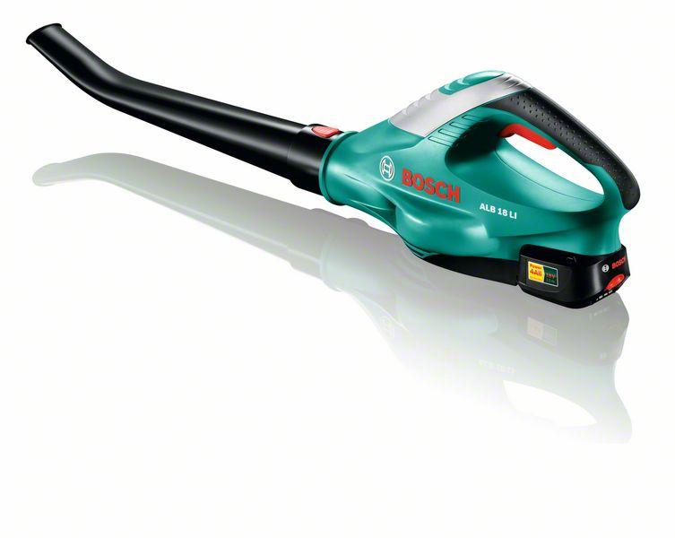 Akumulátorový foukač na listí Bosch ALB 18 LI