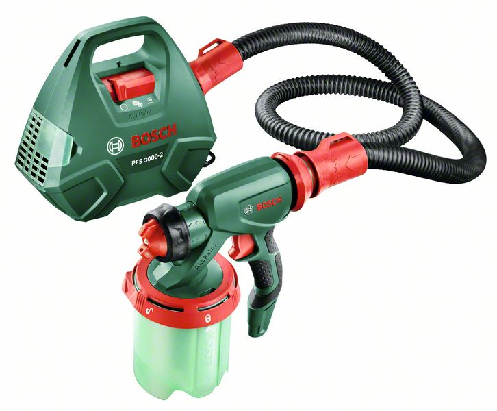 Systém pro jemný nástřik Bosch PFS 3000-2