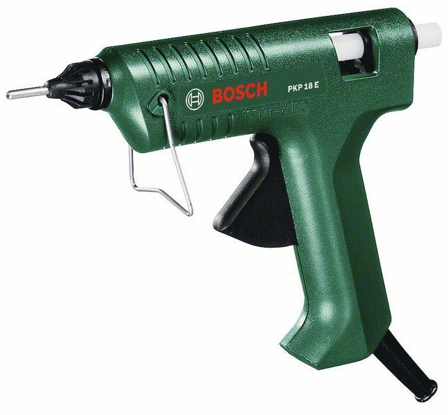 Lepicí pistole Bosch PKP 18 E »electronic«