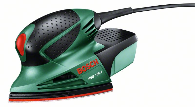 Multibruska Bosch PSM 100 A