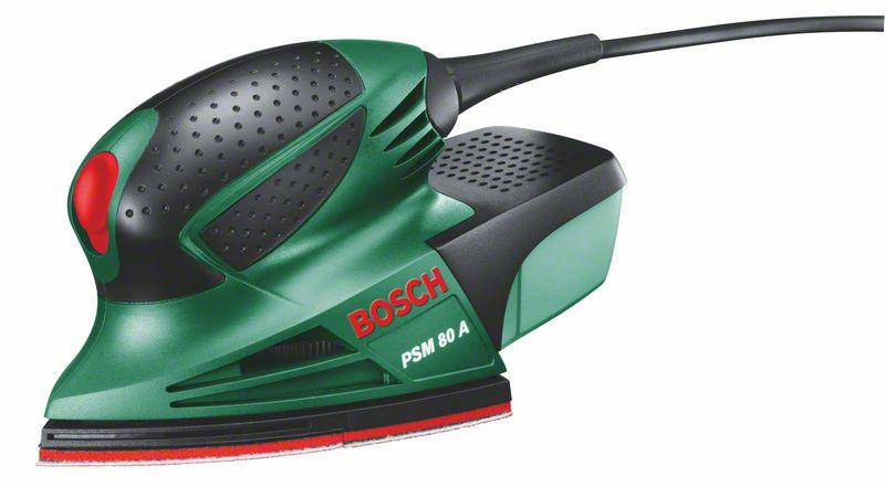 Multibruska Bosch PSM 80 A