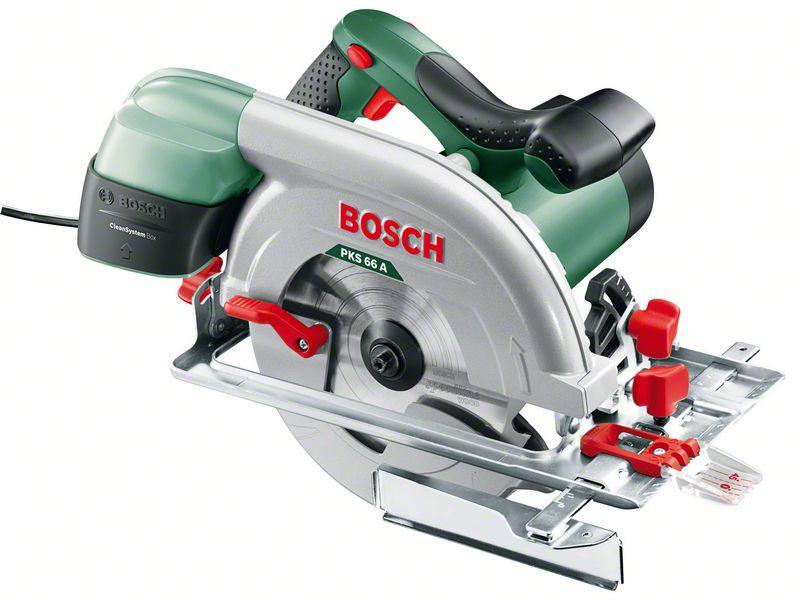 Ruční okružní pila Bosch PKS 66 A