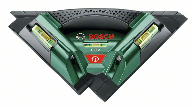 BOSCH Laser na pokládání dlaždic PLT 2