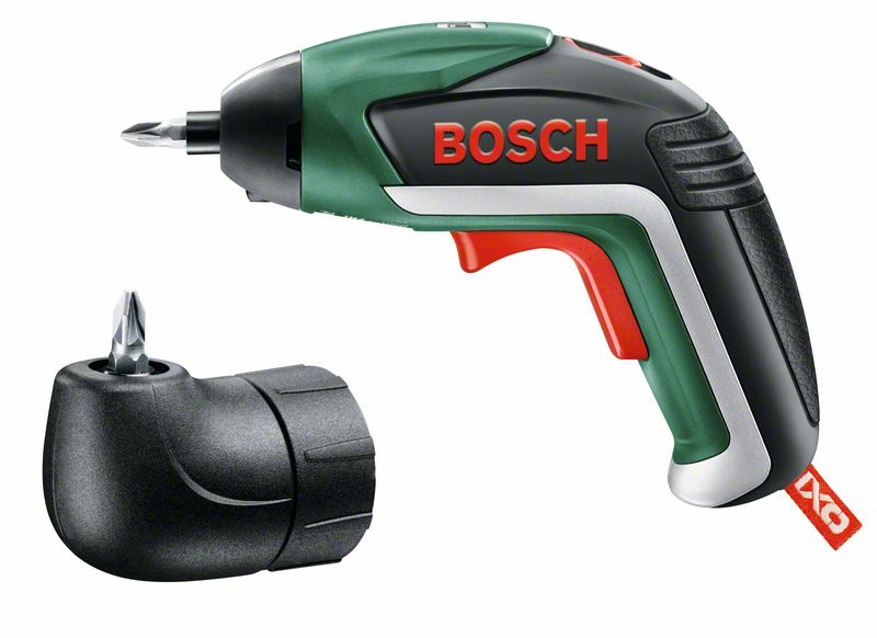 Lihtium-iontový akumulátorový šroubovák Bosch IXO