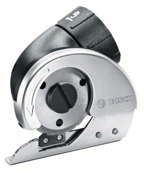 Bosch IXO Collection – Univerzální řezací nástavec