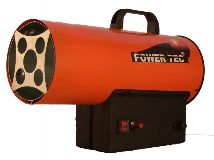 MA-TECH Plynové topidlo PT 10 kW
