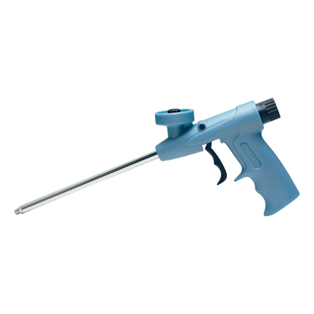 Pistole na pěnu Soudal plastová