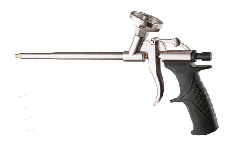 SOUDAL Pistole na pěnu kovová FG-STD15