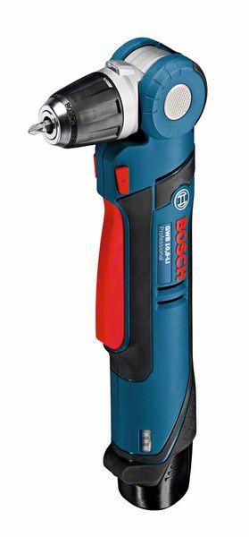 Bosch Akumulátorová úhlová vrtačka GWB 10,8-LI