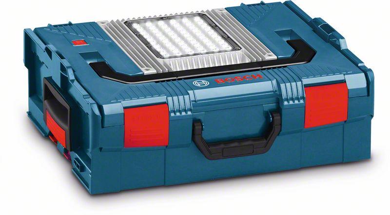 Bosch Akumulátorová svítilna GLI PortaLED 136