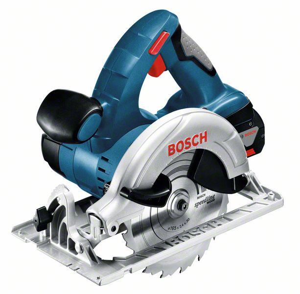 Bosch Akumulátorová okružní pila GKS 18 V-LI
