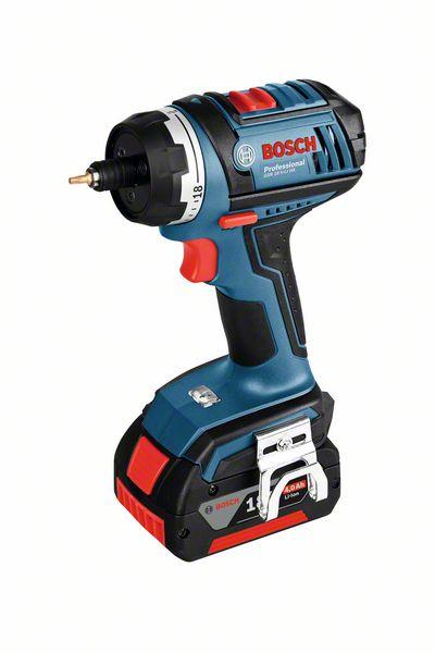 Bosch Akumulátorový šroubovák GSR 18 V-LI HX
