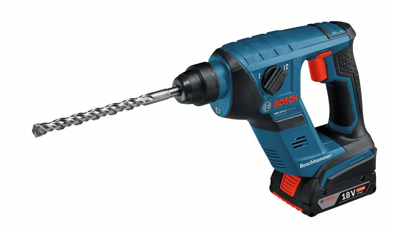 Bosch GBH 18 V-LI Compact Professional