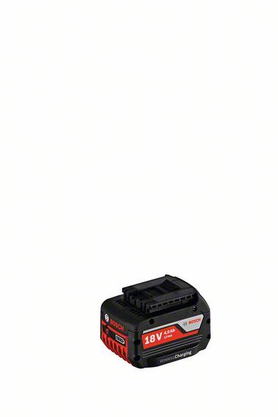 Bosch Akumulátorové nářadí GBA 18 V 4,0 Ah MW-C s bezdrátovým nabíjením