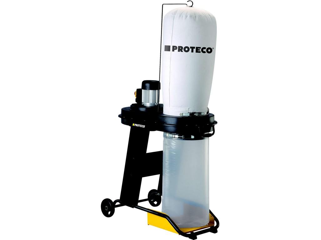 PROTECO 51.01-OPT-550 odsavač pilin a třísek 550W