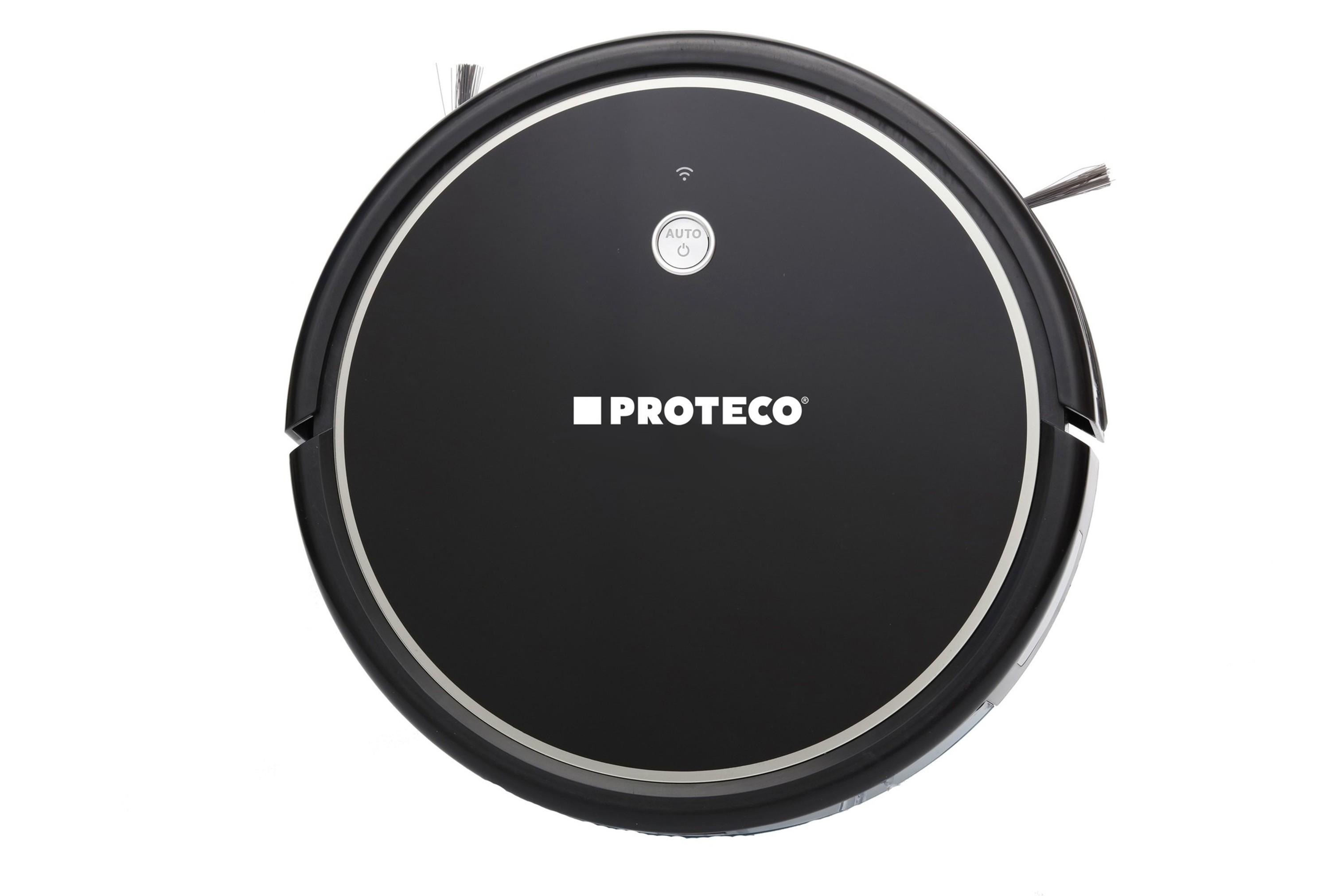 PROTECO 62.50-RV-1000 vysavač robotický RV 1000
