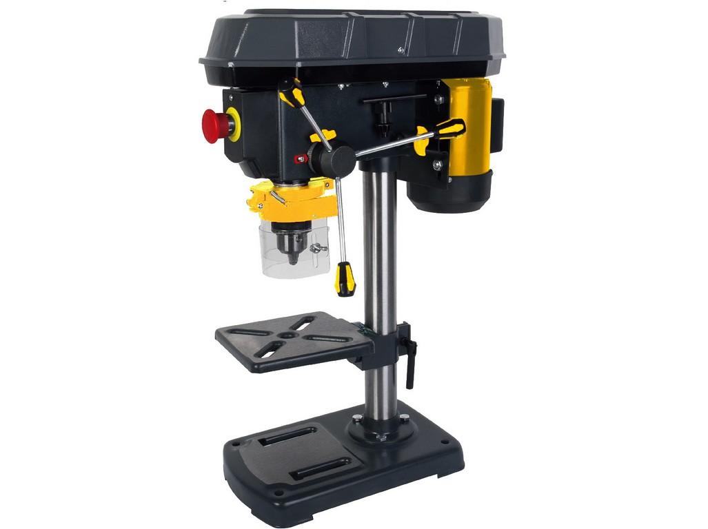 PROTECO 51.15-VS-550 vrtačka stojanová (stolní) 500 W, do 16 mm