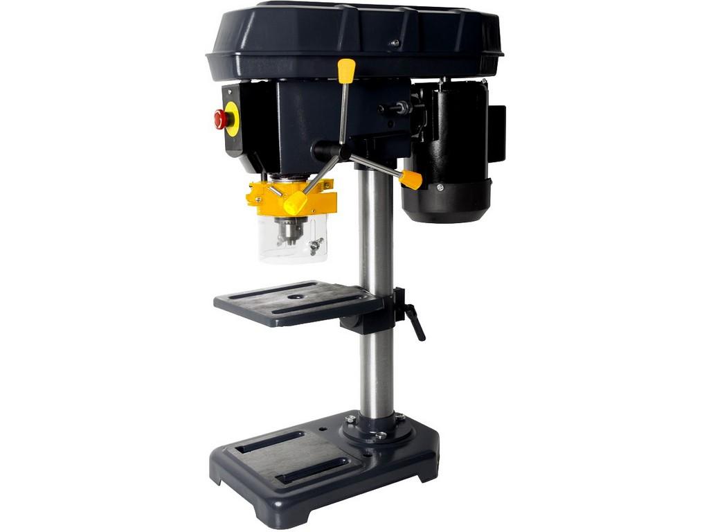 PROTECO 51.15-VS-350 vrtačka stojanová 350 W, do 13 mm