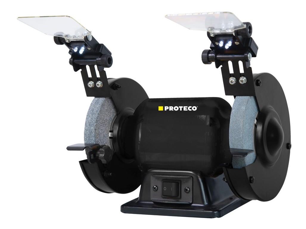 PROTECO 51.01-B150-400 bruska dvoukotoučová 400 W