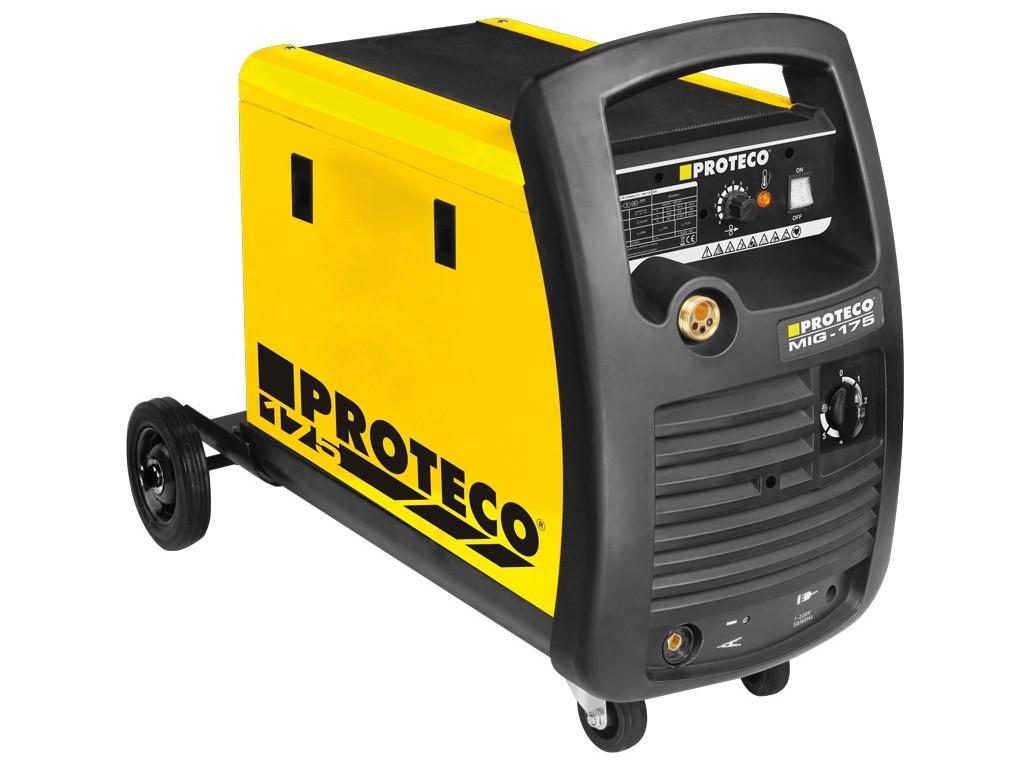 PROTECO 51.11-MIG-175 svářečka CO2, MIG-175