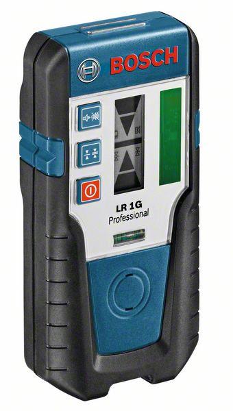 Bosch Přijímač laserového paprsku LR 1G