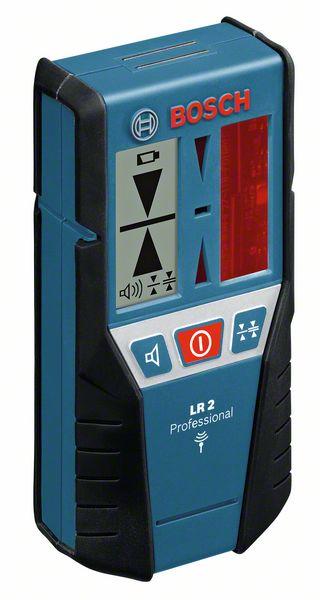 Bosch LR 2 Přijímač laserového paprsku
